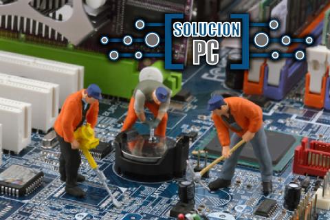 mantenimiento correctivo de computadores